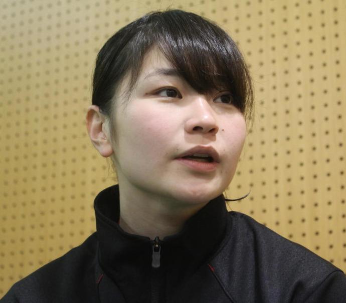 並木月海 かわいい 東京五輪銅メダリスト プロフィール
